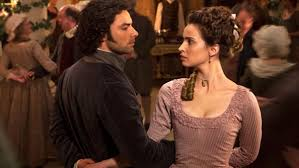 Hit The Floor Ratings - poldark five things that make the cornish series a hit the week uk