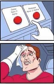 Alpha Meme - another apoc 2 alpha meme apocalypserising