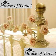 rose garland ebay