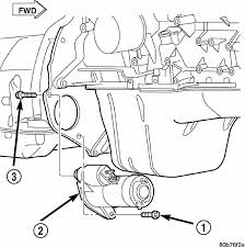 2007 jeep mander starter wiring harness jeep wiring diagrams for