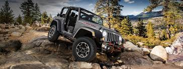 Jeep Wrangler 2017 Jeep Wrangler Rubicon Recon What To Look Forward To Paul