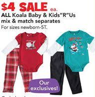 babies r us black friday 2013 wipes 6 diapers 10 clothing