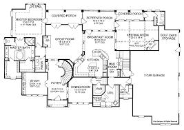 Storybook Floor Plans Storybook House Floor Plans