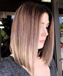 lob hairstyle pictures 21 cute lob haircuts for this summer page 2 of 2 stayglam