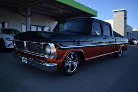 Old Ford Truck Cabs For Sale - 1968 ford f250 for sale 1919974 hemmings motor news