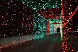 christmas lights net style spectacular christmas light fest is set to open on thanksgiving