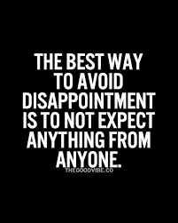 the 25 best disappointment quotes ideas on