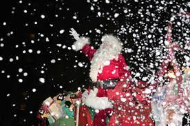 light parade chicago 2017 top ten santa events in chicagoland