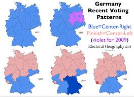 map of regions of germany the political regions of europe and the fallacy of environmental