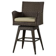bar stool outdoor modern outdoor bar stools allmodern