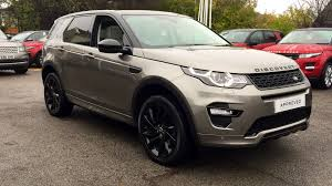 land rover discovery diesel used land rover discovery sport 2 0 td4 180 hse dynamic lux 5dr