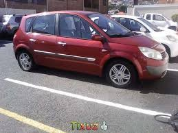 Renault Scenic 2005 Interior Currently 52 Leather Seats Renault Scenic For Sale Mitula Cars