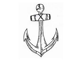 anchor designs for tatto ideas
