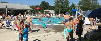 york manor swim club home of the makos