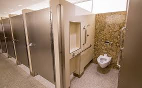 bathroom design layouts airport bathroom design morgancom commercial designs