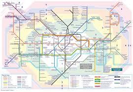 underground map zones best 25 underground map zones ideas on inside