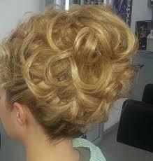 Hochsteckfrisurenen Einfach by Hochsteckfirsuren Das Gewisse Etwas Moda Hair Style Der Top