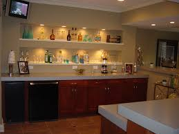 furniture pretty traditional basement kitchen bar superb decor