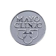 alumni pins mayo clinic alumni association sterling silver tie tack
