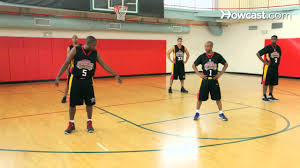 what is zone defense basketball youtube