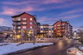 Comfort Inn Near Vail Beaver Creek Wyndham Resort At Avon Co Booking Com