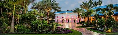 wedding venues in florida beautiful south florida wedding venue at deer creek golf club