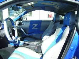 350z Custom Interior Mrice685 2003 Nissan 350z Specs Photos Modification Info At