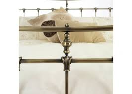 serene olivia metal bed frame metal beds beds