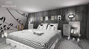 chambre style loft 7 inspirational loft interiors surfingbird мы делаем интернет лучше