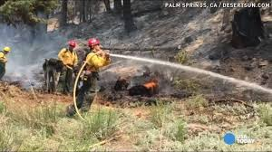 Wildfire Near Markleeville Ca by Lake Tahoe Area Wildfire Burns Nearly 15 Square Miles