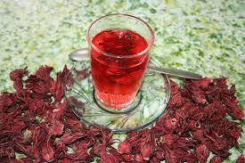 Teh Merah referensi penyakit seputar manfaat tanaman rosella merah