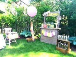backyard birthday party ideas backyard party games for birthday backyard birthday party ideas a