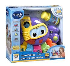 si e de bain vtech avis aquabulles ma pieuvre orchestre vtech jouets accessoires