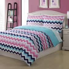 Pink Striped Comforter Bedroom Striking Comforter Sets Full Bedding For Comfortable