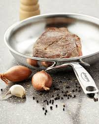 demeyere cuisine demeyere proline skillets milly s kitchenware
