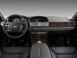 2008 bmw 7 series reviews and rating motor trend