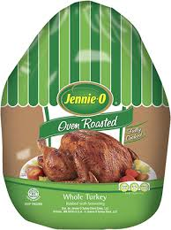 whole cooked turkey pre cooked oven roasted whole turkey jennie o product info