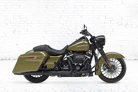 2018 h d harley davidson touring road king special
