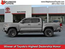toyota for sale in mn 2017 toyota tacoma sr5 maplewood toyota serving minneapolis mn