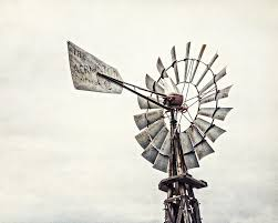 amazon com rustic farmhouse decor u0027aermotor windmill u0027 country