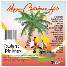 dwight pinkney u2013 reggae christmas hits 2016 download mp3 and