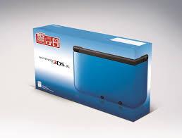 target new nintendo 3ds black friday amazon com nintendo 3ds xl blue black video games