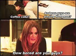 Khloe Kardashian Memes - boredom police from khloe kardashian odom s best moments on