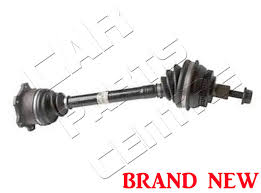 for seat alhambra 1 9 tdi manual front left right drive shaft 115