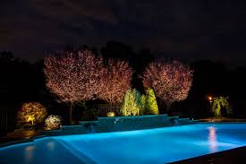 low voltage lighting near swimming pool our services nj outdoor landscape lighting new jersey