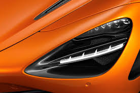 orange mclaren first look 2018 mclaren 720s automobile magazine