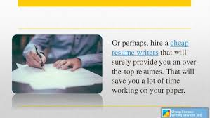 cheap resumes cheap resume writing services vs candidate packet useful insight