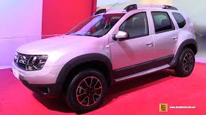 renault duster 2016 interior 2016 dacia duster exterior and interior walkaround 2016 geneva