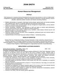 Sample Hr Director Resume by Resume For Hr Manager Pablo Picasso Essays