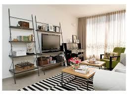 étagère white kitchen tv stblack rug green chair square coffee